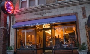Up to 38% Off Romantic Dinner at Pasta Tree at Pasta Tree, plus 6.0% Cash Back from Ebates.