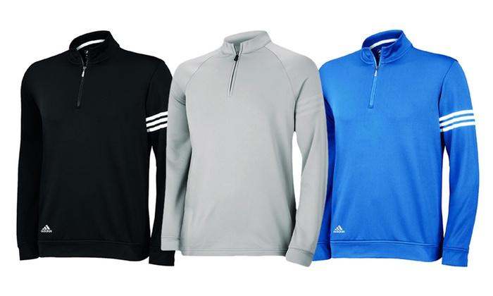 Adidas Men's Pullovers