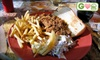 Schellville Grill - Sonoma: $10 for $20 Worth of Burgers and Dinner Fare at Schellville Grill in Sonoma (or $5 for $10 Worth of Lunch)