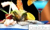 Ocean Room - Gaslamp: $20 for $45 Worth of Fresh Seafood and Drinks at Ocean Room