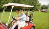 Up to 54% Off at Salt Creek Golf Club in Wood Dale