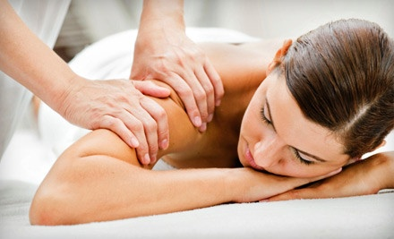 Turmaline Resurfacing Facial, Classic Herbal Manicure, Classic Herbal Pedicure, and 60-Minute Swedish Massage  - Espres Nails & Spa in Strongsville