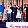 Calgary FunnyFest –50% Off Comedy Festival