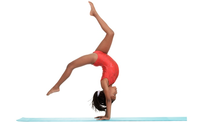 Accel Gymnastics - Ingold - Milldale: $39 for Four Basic, Beginning, or Intermediate Gymnastics Classes at Accel Gymnastics ($87 Value)