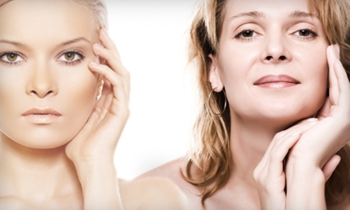 Urban Skin - Mission Viejo: $59 for a One-Hour Collagen-Boosting Facial with Microdermabrasion at Spa for the Soul in Mission Viejo ($225 Value)