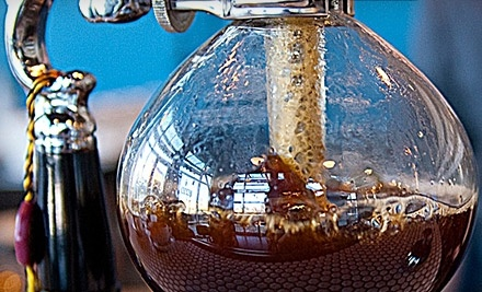 $10 Groupon to Metronome Coffee - Metronome Coffee in Tacoma