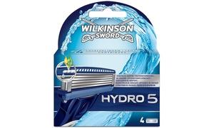 Lames de rasoir Wilkinson