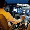 Boeing 737 Simulator Experience