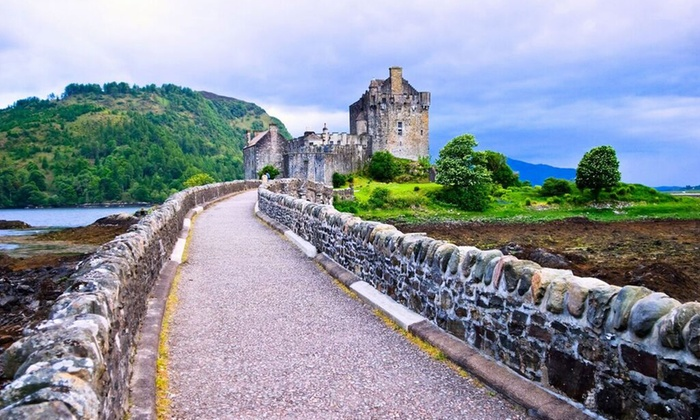 Groupon Hotel Deals Scotland