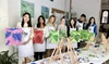 2-Hr Paint, Sip & Chill Workshop