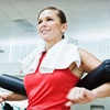 Up to 75% Off Three-Month Fitness Packages