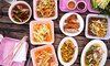 The Rose Inn - Rainham: Two-Course Thai Meal with Rice for Two or Four at The Rose Inn (Up to 45% Off)