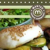 53% Off at Mantao Chinese Sandwiches