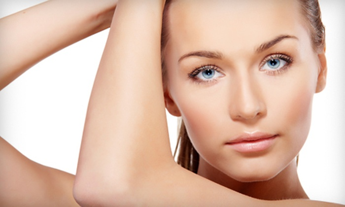 Spavana Day Spa & Laser Center - Dyker Heights: $45 for Facial, Microdermabrasion, and Enzyme Peel at Spavana Day Spa & Laser Center in Brooklyn ($150 Value)
