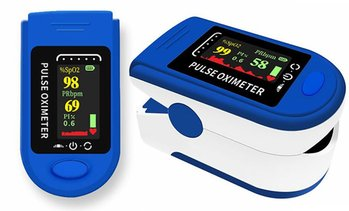 Oximeter and Heart Rate Monitor