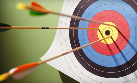 Archery Outing for One (a $20 value) - Victory Archers in Staten Island