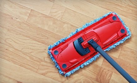 One 2-Hour House Cleaning Session (a $100 value) - Greener Cleaners in