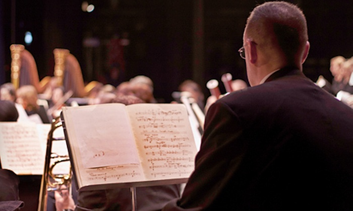 "Washington Concert Opera's ""Samson Et Dalila"" - Foggy Bottom - GWU - West End: Washington Concert Opera's ""Samson Et Dalila"" at Lisner Auditorium on May 13 (Up to 51% Off). Three Options Available."