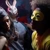 Half Off Admission to Halloween Night Costume Bash
