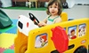 Kiddietown Play Centre - Albro Lake: $18 for 10 Kiddietown Play Centre Visits ($50 Value)