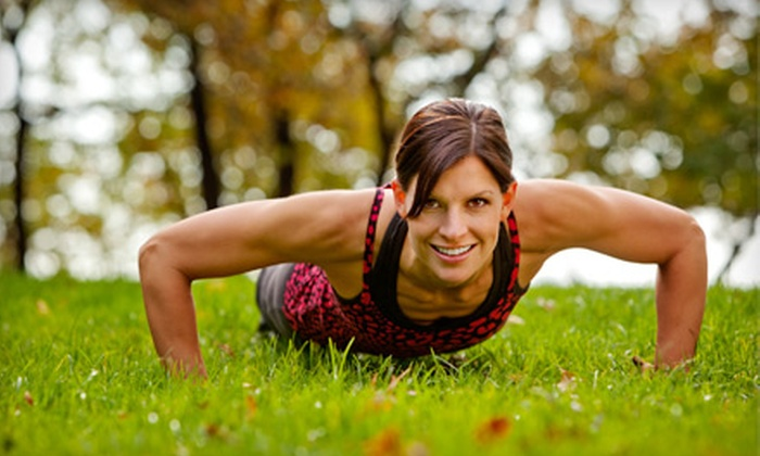 Fit Body Boot Camp Louisville - Multiple Locations: $49 for One Month of Unlimited Boot Camp at Louisville Fit Body Boot Camp ($247 Value)