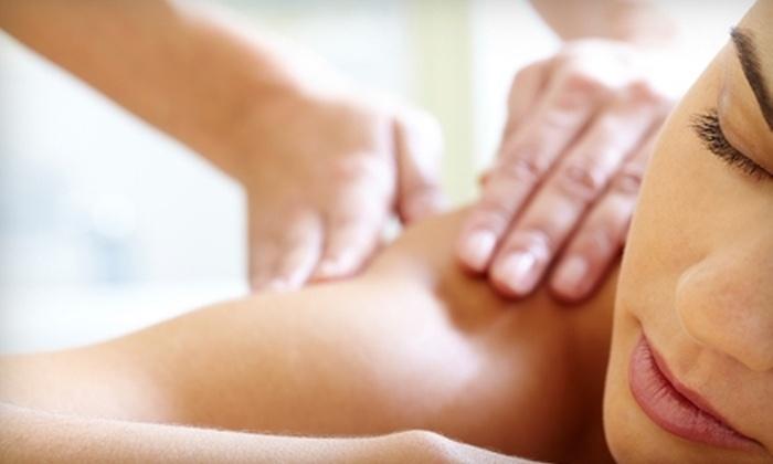 Xan-A-Do Salon and Spa - Emporia: 30-Minute Massage or Salon and Spa Services at Xan-A-Do Salon and Spa in Emporia
