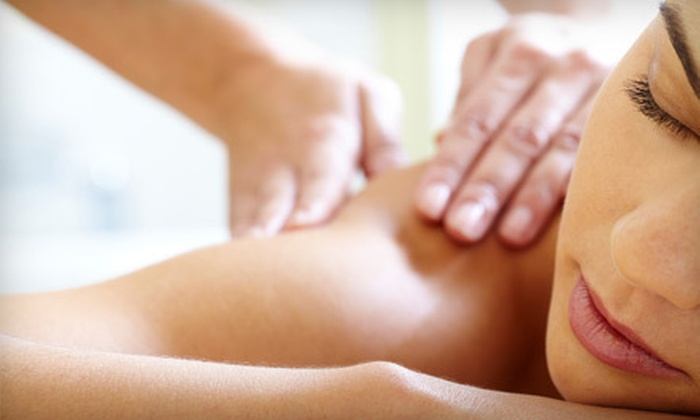 Beneath The Surface Spa - North Jersey: $45 for a One-Hour Deep-Tissue Massage at Beneath The Surface Spa in Madison ($95 Value)