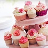 55% Off Cupcake Bar for 50, 100, or 200 Guests