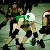 Port City Roller Girls – Half Off Two Tickets