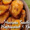 52% Off Cuban Fare and Drinks at Havana South