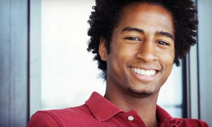Hammel Dentistry - Tucson: $99 for Exam, X-rays, Oral-Cancer Screening, and Opalescence Whitening Treatment at Hammel Dentistry ($465 Value)