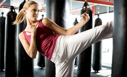 McKenzie Martial Arts - McKenzie Martial Arts in Eugene