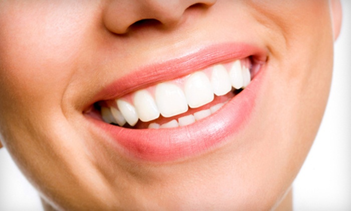 Walter Mauck, DDS - Moraine: $39 for a Dental Exam with X-rays and Cleaning from Walter Mauck, DDS ($147 Value)