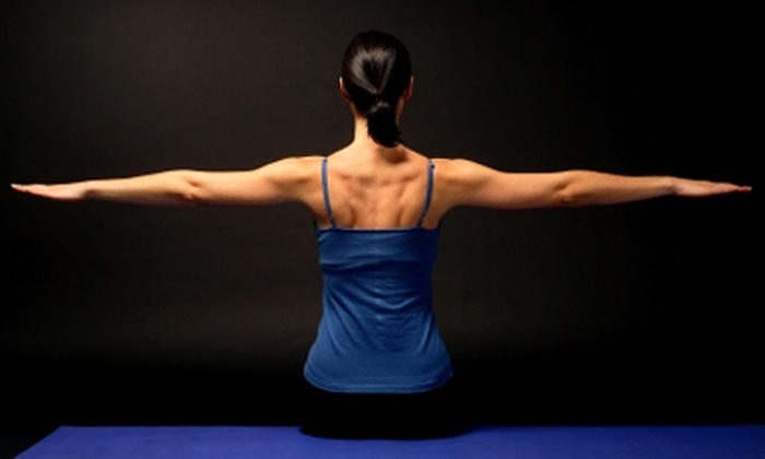 Spring Wellness Center - Lakeview: $30 for Five Group Exercise Classes at Spring Wellness Center ($65 Value)