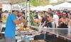 Cuban Sandwich Festival - Metro West: Cuban Cuisine at Cuban Sandwich Festival (Up to 52% Off)