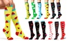 3 Pairs of Knee-High Compression Socks