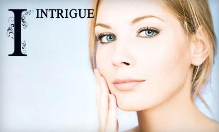 Intrigue by Colour Salon & Spa: Facial - Intrigue by Colour Salon & Spa in San Antonio