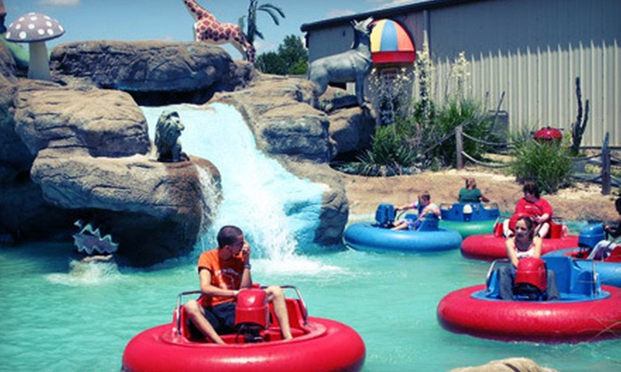 Tee Time Family Fun Center - Mehlville: $20 Worth of Go-Karts & Mini Golf