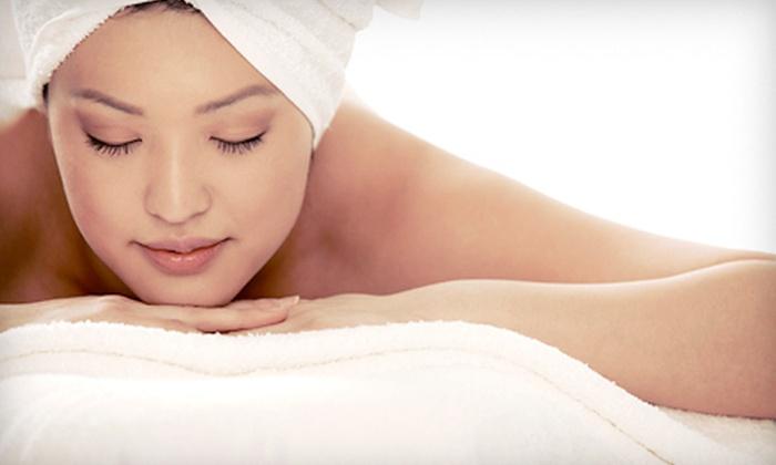 Elisabeth Braiding and Hair Extensions - Spence: Swedish or Hot-Stone Massage at Elisabeth Braiding and Hair Extensions (Up to 57% Off)
