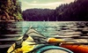 Up to 44% Off Rental at Brentwood Bay Resort & Spa