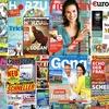 Kostenloses Zeitschriften-Abo