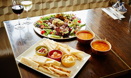 Turkish banquet with wine 1001 nights restaurant cafe for 1001 nights persian cuisine groupon