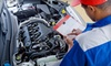 Ponte's Auto Care - Wilmington: $35 for Oil Change, Tire Rotation, and Vehicle Health Check at Ponte's Auto Care ($80.85 Value)