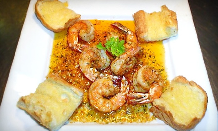 Don Churro Café  - Chantilly: $10 for $25 Worth of South American Cuisine at Don Churro Café in Chantilly