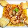 $10 for South American Fare at Don Churro Café