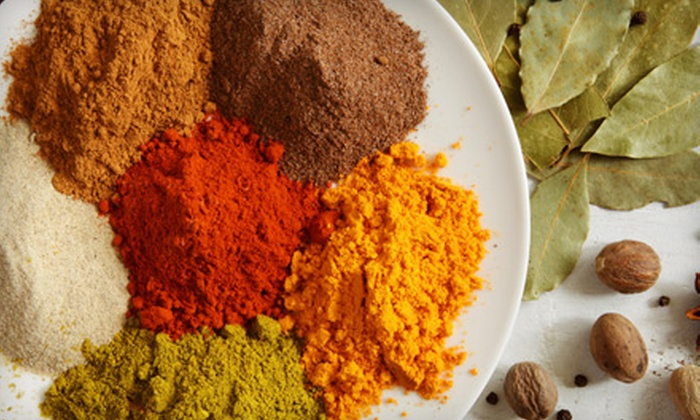 Pendery's World of Chiles & Spices - Fort Worth: $10 for $20 Worth of Fine Spices and Kitchen Products at Pendery's World of Chiles & Spices