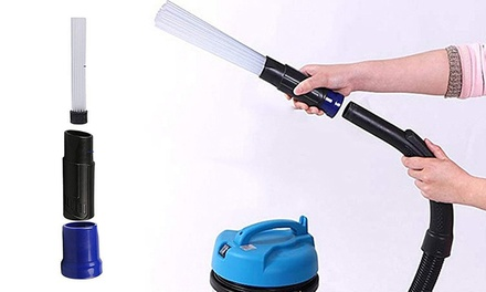 Dust Cleaning Vacuum Nozzle: One ($12) or Two ($18)