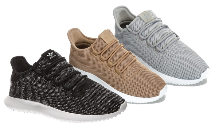 adidas tubular shadow trainers