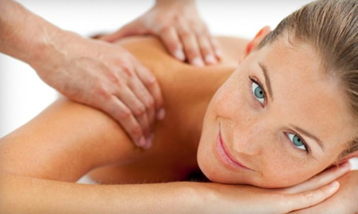 Vanity SpaSalon - Sunnyvale: $75 Worth of Spa and Salon Services