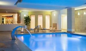 Isola Club: Ingresso spa con massaggio o altri trattamenti a scelta per una o 2 persone da Isola Club a Treviso (sconto fino a 65%)